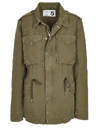 Department Five jacket