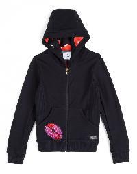 "Jogging jacket ""Raspberry"""
