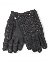 "gloves ""live"""