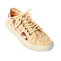 Girls Blowfish Pabala Sneakers 1, Natural Sunburst