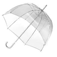 Totes Stick Bubble Umbrella , Clear