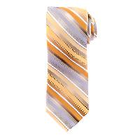 Van Heusen(R) Extra Long Belfast Stripe Tie , Aqua
