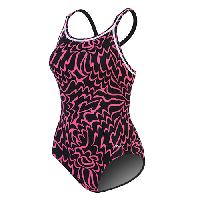 Dolfin(R) DBX Back 1pc. Swimsuit - Solstice Pink 10, Pink
