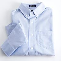 Boys (8-20) IZOD Oxford Shirt 8R, Blue