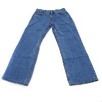 Boys (8-20) Architect Jean Co. Relaxed Fit Jeans 14S, Medium Stone