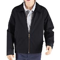 Boys 8-20 Dickies(R) Eisenhower Jacket - Black L, Black