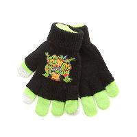 Boys (4-7) Teenage Mutant Ninja Turtles Magic Set , Black