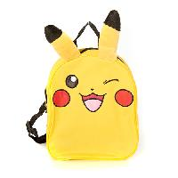 Girls Pokemon(tm) Pikachu 10in. Backpack , Yellow