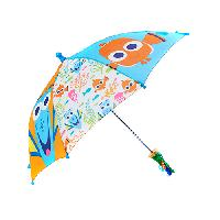 Girls Disney Finding Dory Umbrella , Blue