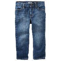 Toddler Boy OshKosh B'Gosh Basic Core Jeans 2T, Denim