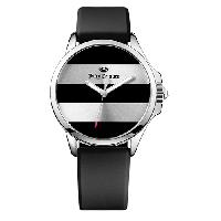 Ladies Juicy Couture Jetsetter Watch - 1901341 , Black