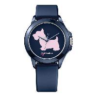 Ladies Juicy Couture Fergie Watch - 1901386 , Blue