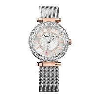 Ladies Juicy Couture Cali Watch - 1901375 , Silver