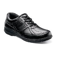 Nunn Bush Seth Sports Casuals - Black 10 M, Black
