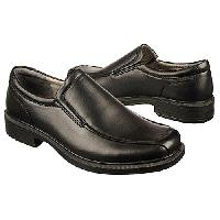 Deer Stags Greenpoint Loafers - Black 10 M, Black