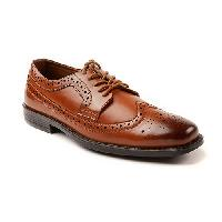 Deer Stags Cade Wingtip Oxfords - Luggage 10 M, Luggage