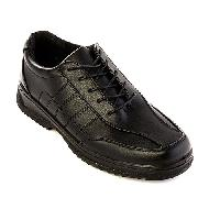Tansmith Dustin Sport Casuals 8 D, Black