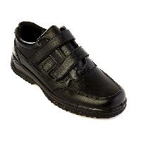 Tansmith Dominic Sport Casuals 8 D, Black