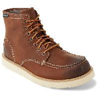 Eastland Lumber Up Boots - Peanut 8 D, Peanut