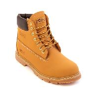 Nord Trail Work Ankle Boots 8 D, Wheat