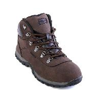 Nord Trail Edge Waterproof Boots 8 D, Brown