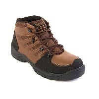 London Fog Gatwick Boots 8 M, Brown