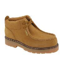 Lugz Strutt Classic Casual Boots 10 D, Black