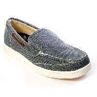 Island Surf Vinyard Boat Shoes 8 D, Tan