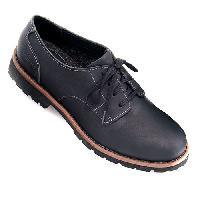 B.O.C. Deimos Oxfords - Black 6 M, Black