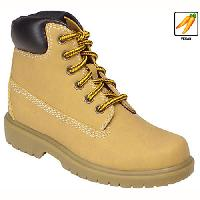 Boys Deer Stag Mack2 Hiking Boot - Wheat 1.5, Wheat