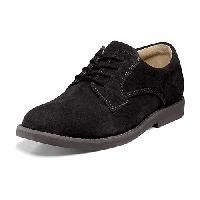 Boys Florsheim Kearny Jr. Oxfords - Black 1, Black