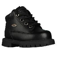 Baby Boy Lugz Drifter Fleece Boots 10 D, Black