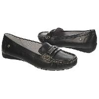 LifeStride Viva Loafers - Black 6 M, Black
