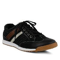 Spring Step Phenomenal Sport Casuals - Black 39, Black