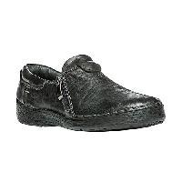 Propet(R) Dagny Loafers - Black 10 M, Black