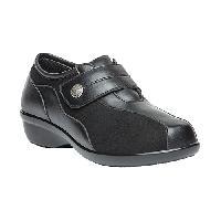 Propet(R) Diana Strap Sport Casuals - Black 10 M, Black
