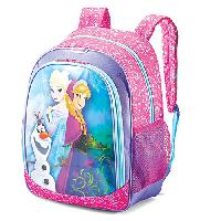 American Tourister(R) Disney Frozen Backpack , Pink