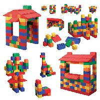 Grand Forward Mighty Big Blocks 100pc. Set
