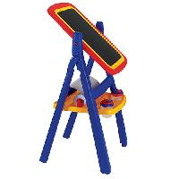 Grow'n Up Crayola Qwik Flip 2-Sided Easel