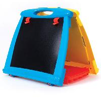 Grow'n Up Crayola(R) Art-To-Go Table Easel
