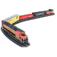 Bachmann Rail Chief - HO Scale
