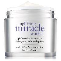 Philosophy Uplifting Miracle Worker Moisturizer 2.0 oz.