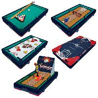 Franklin(R) Sports 5 In 1 Sports Center Table Top