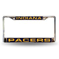 Rico(R) Indiana Pacers Laser Frame - Blue