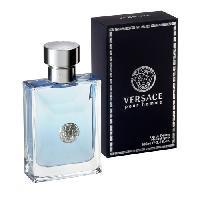 Versace Pour Homme EDT Spray 3.4 oz.
