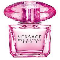 Versace Bright Crystal Absolu EDP Spray 1.7 oz.