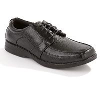 Cary Country Penn Oxfords - Black 10 W, Black