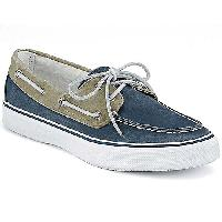 Sperry Top-Sider Bahama Boat Shoes - Navy 11 M, Navy