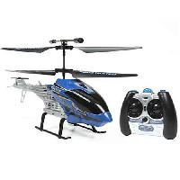 World Tech Rex Hercules Remote Control Helicopter