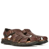 Dr. Scholl's Gaston Fisherman Sandals - Briar 7 M, Briar